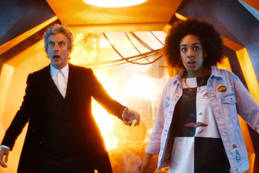 What Doctor Who's Companion teaches viewers about foster care
