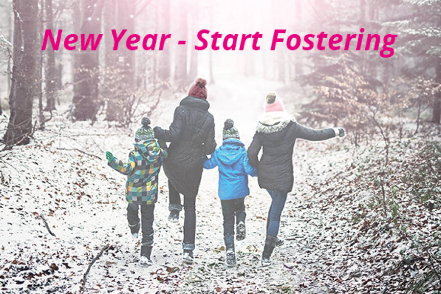 Anchor Foster Care - KMFM Radio Ad