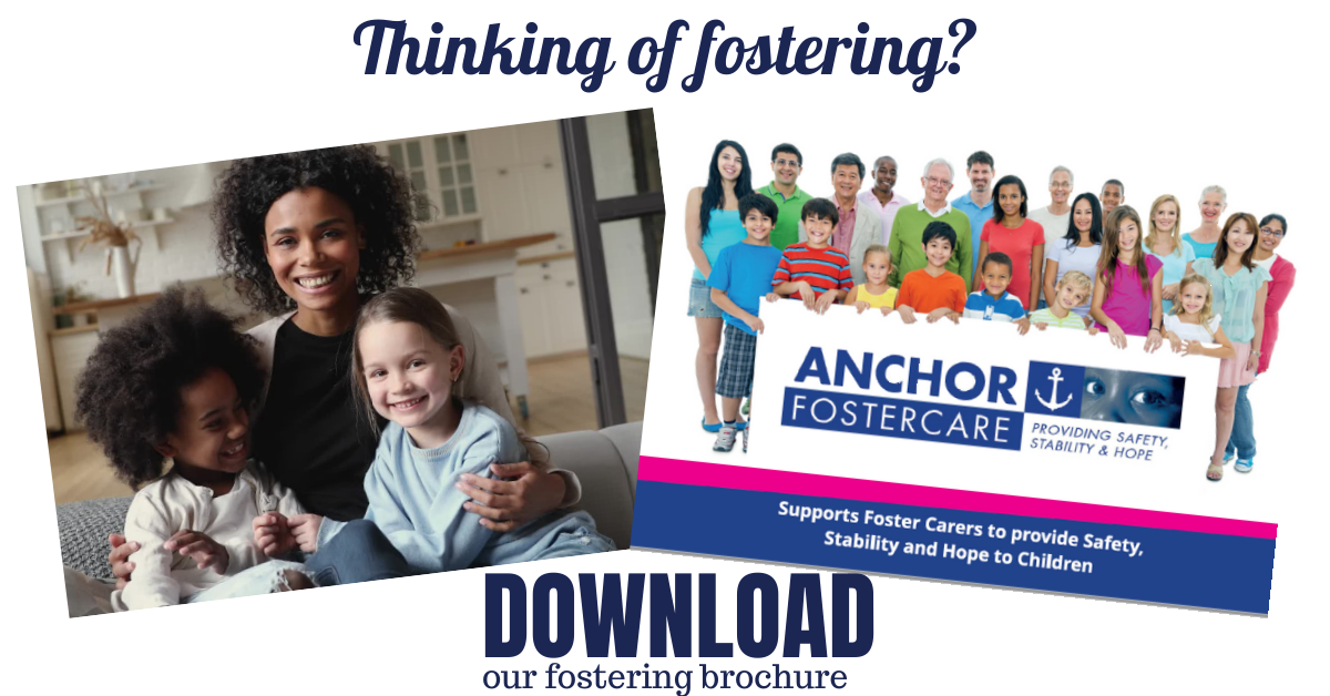 Download Free Fostering Brochure
