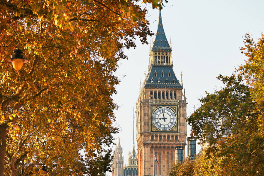 London October Half Term Activities 2017